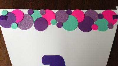 Confetti Circles